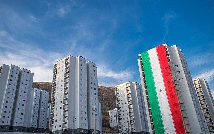 فهرست ۲۴۰ شهر برای ثبت نام مرحله جدید طرح ملی مسکن  اعلام شد