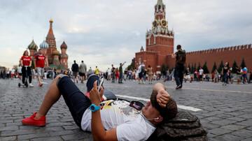 تلاش روسیه برای احیای صنعت توریسم