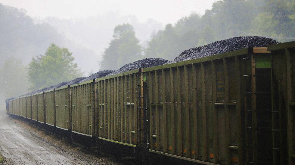 وعده سران گروه ۷ برای توقف حمایت از زغال سنگ