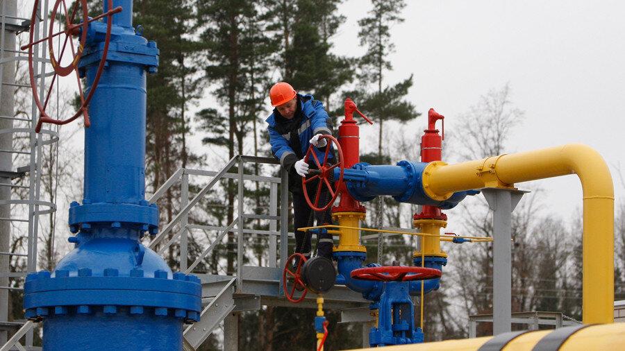 قیمت جهانی گاز در زمستان گرانتر میشود