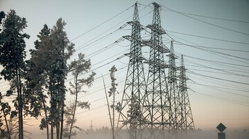 رکورد مصرف برق باز هم شکسته شد