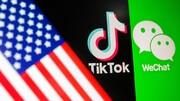 ممنوعیت دانلود وی چت و تیک تاک در آمریکا لغو شد