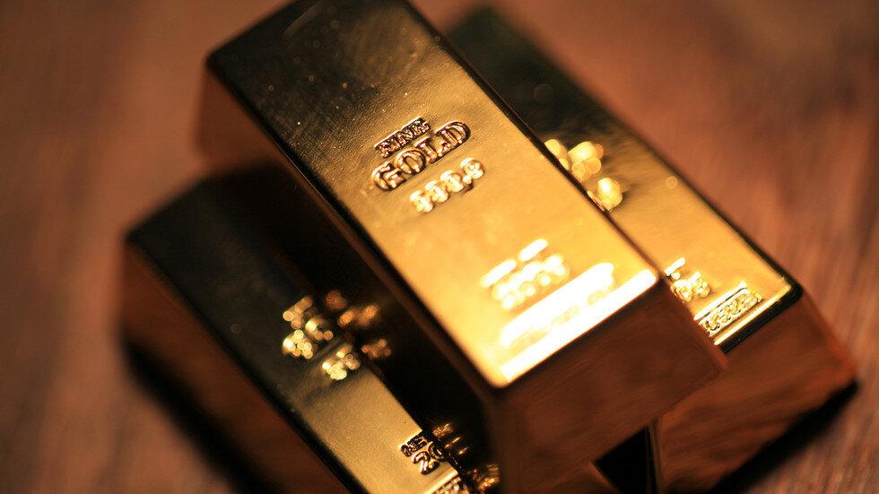 عبور قیمت جهانی طلا از ۱۸۰۰ دلار