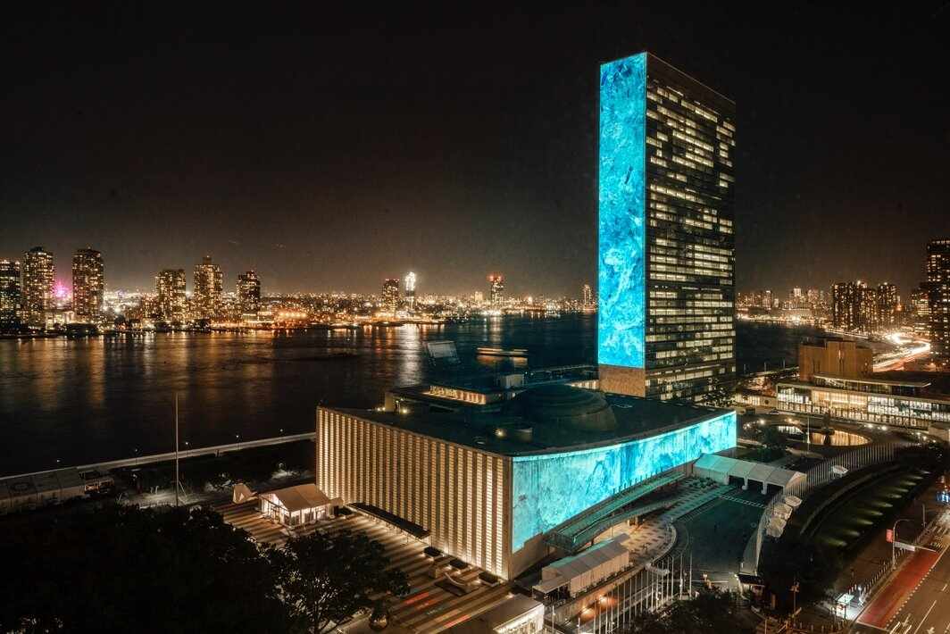 ۱۶ میلیون دلار حق عضویت ایران در سازمان ملل پرداخت شد
