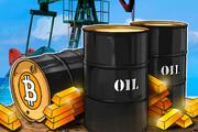 ایران در مبادلات نفت از بیت کوین کمک گیرد