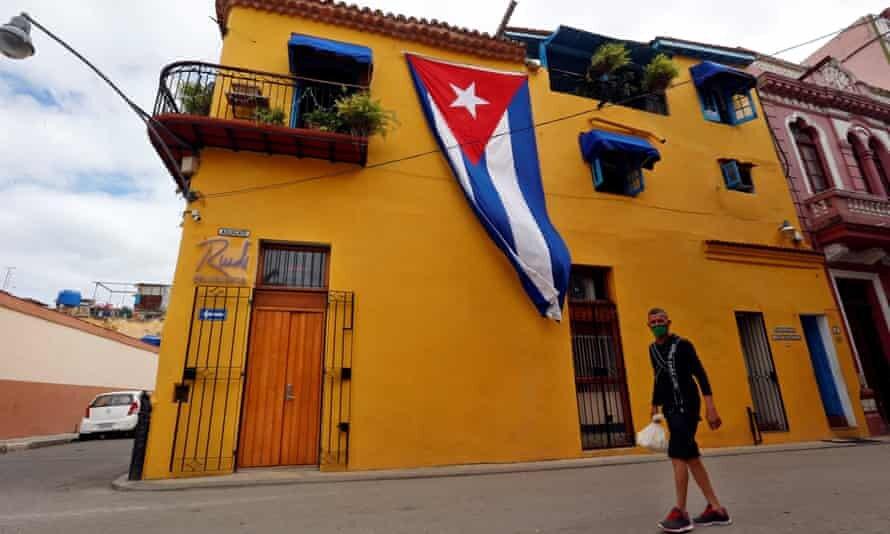دست رد بانک های کوبا به دلار آمریکا