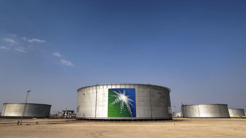 افزایش ۵۵۰ هزار بشکهای ظرفیت تولید نفت عربستان تا ۲۰۲۵