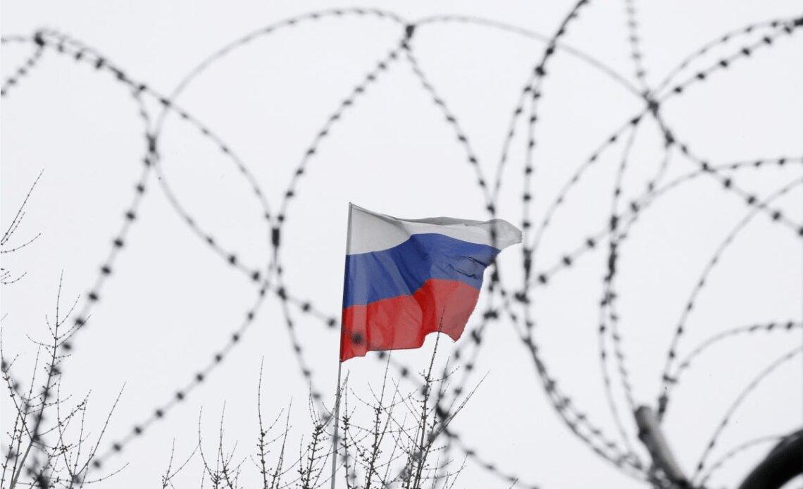 تحریم های جدید آمریکا علیه روسیه از امروز اجرایی می شود