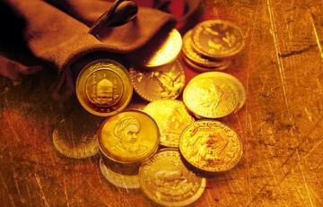 افت نرخ سکه در سایه افزایش ارزش پول ملی