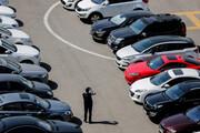 سکون و آرامش در بازار خودرو
