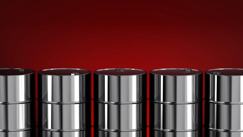 نفت در کانال ۷۵ دلار