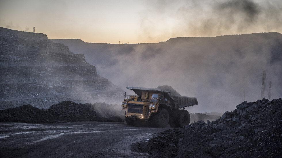 شناسایی ۲۵۶ میلیون تن ذخیره زغال سنگ در ۶ سال گذشته