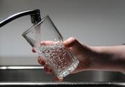 کاهش ۴ درصدی مصرف آب تهران