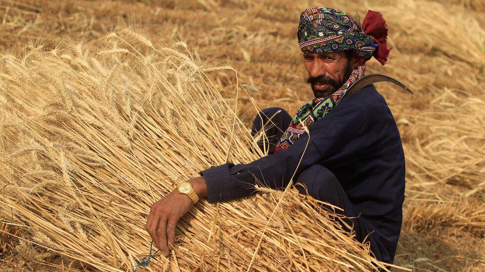 قانونی برای حمایت بیشتر از کشاورزان