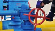 گازپروم صادرات گاز خود به اروپا را ۳۰ درصد افزایش داد