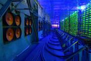 استخراج ۳ بیت کوین در بورس تهران