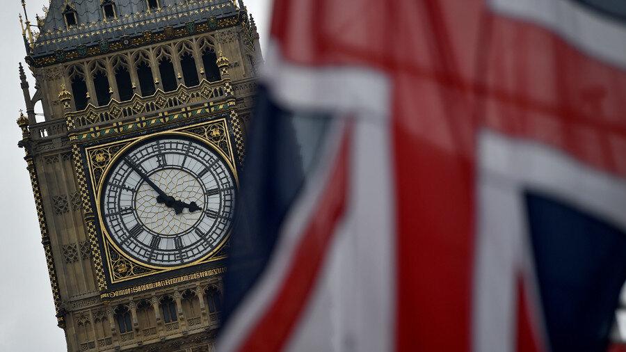 نرخ بیکاری انگلیس کاهش یافت