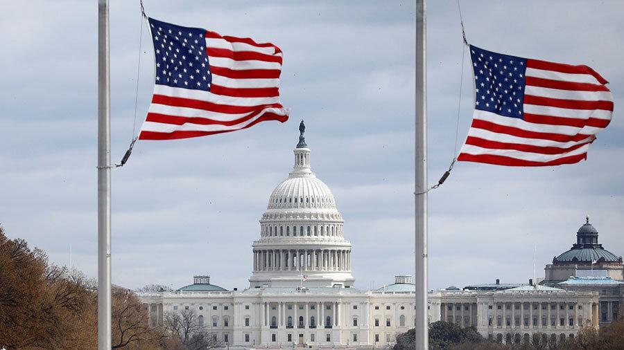 رشد اقتصادی آمریکا ۶.۵ درصد شد