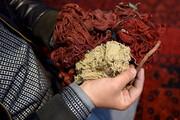 صنعت فرش و خطری به نام قاچاق مواد اولیه
