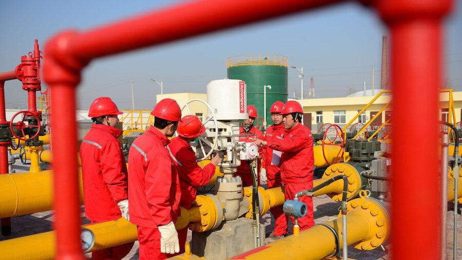 نرخ گاز مایع بالا رفت؛ آسیایی ها سفارش خرید را لغو کردند