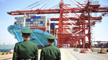 رشد اقتصادی چین کاهشی شد
