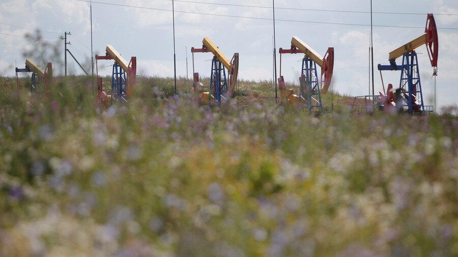 ثبات به بازار نفت بازگشت