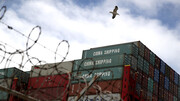 توقف صادرات ایران به افغانستان