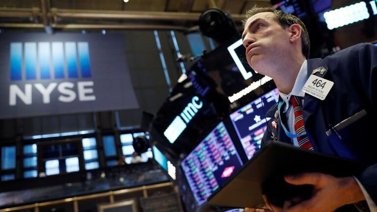 ریزش  شاخص سهام اروپا و آمریکا