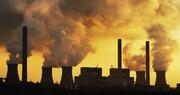 افزایش آلایندگی انرژی آمریکا رکورد میزند