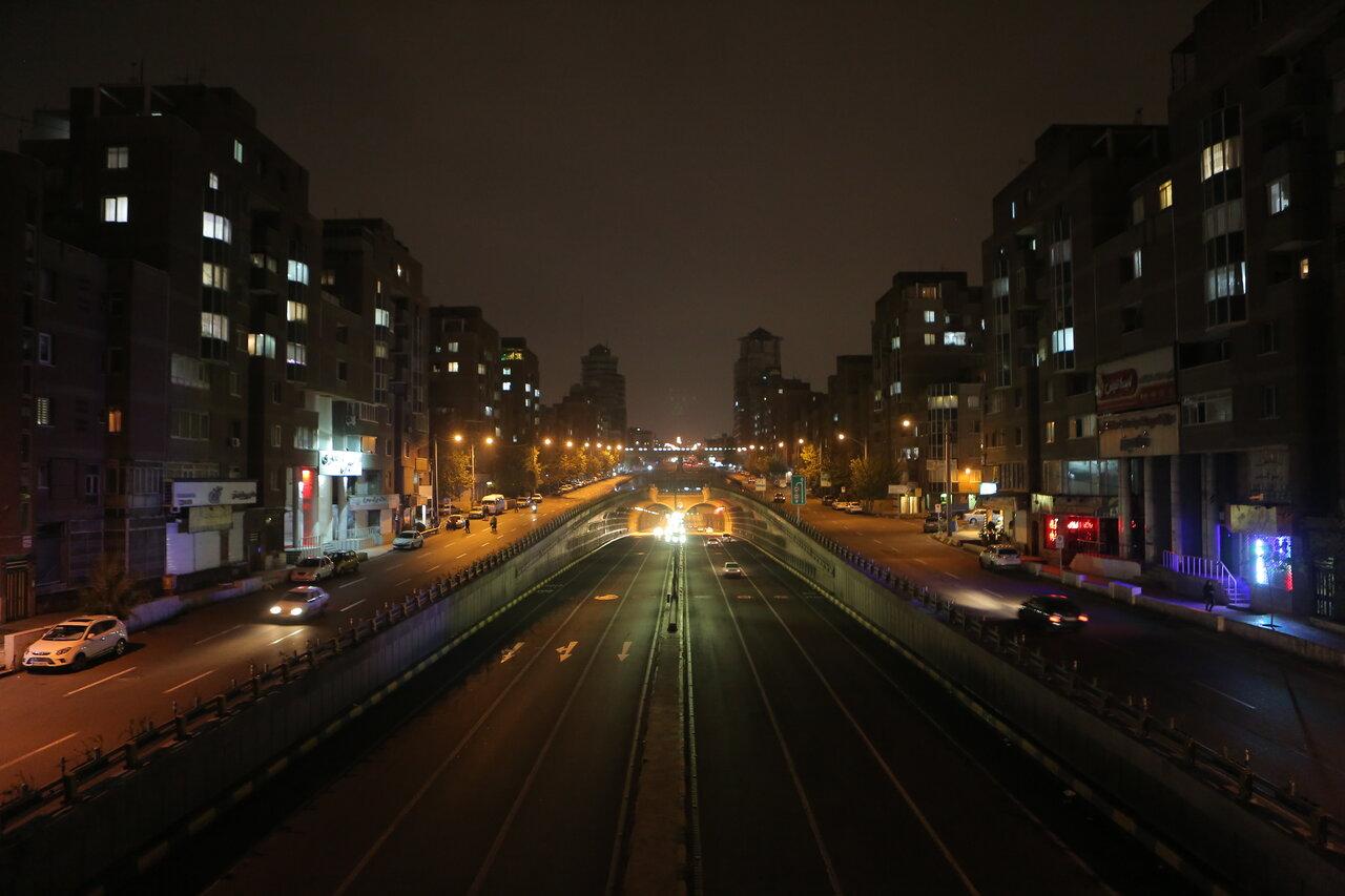 علت خاموشی شب گذشته در تهران و کرج مشخص شد
