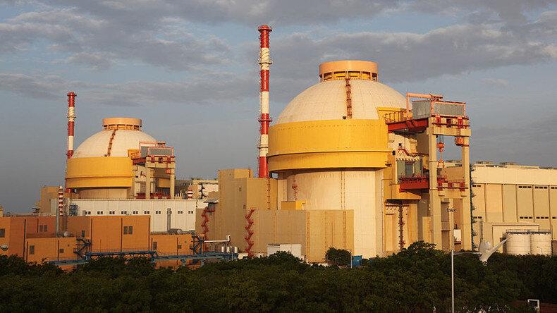 نیروگاه بوشهر به چرخه مدار تولید بازگشت