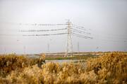 شبکه برق در شرایط پایداری است
