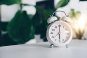 تغییر ساعت در کاهش مصرف برق موثر است