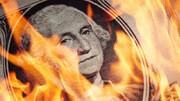 روس ها بیشتر از دلار فاصله می گیرند
