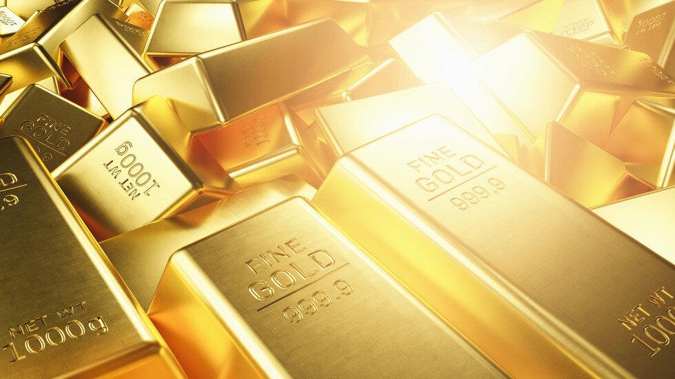 قیمت طلا در بازرهای جهانی افزایش یافت