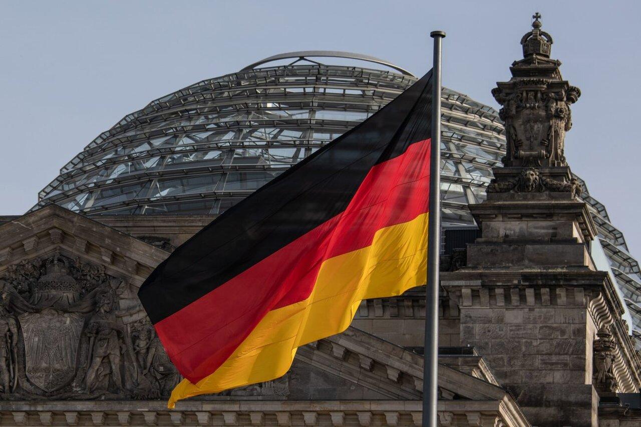 نرخ تورم آلمان به ۴ درصد رسید
