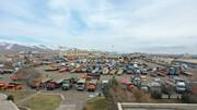 گمرک تعیین تکلیف حدود ۴ هزار کامیون وارداتی را خواستار شد