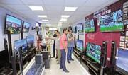 روزانه ۲ هزار دستگاه تلویزیون قاچاق  وارد کشور می شود