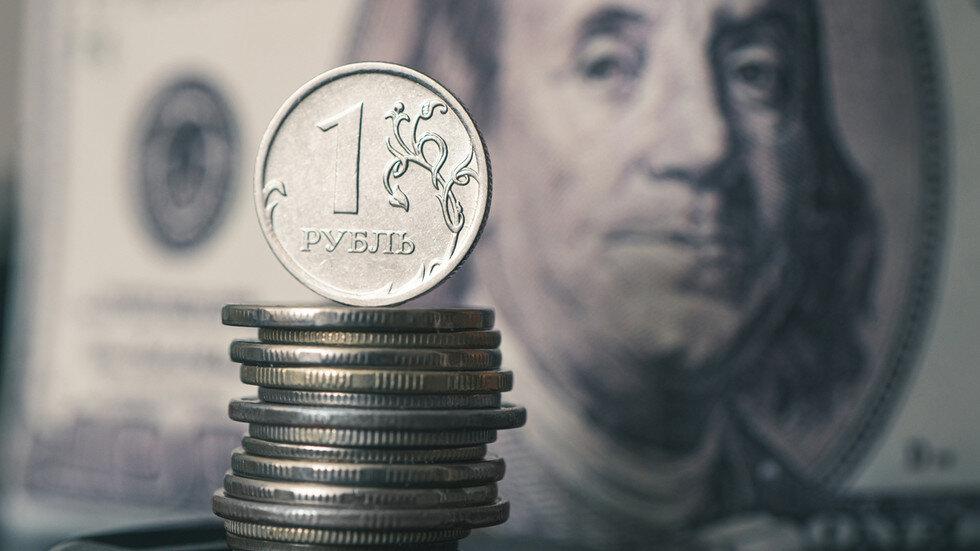 سهم دلار از ذخایر ارزی روسیه صفر شد