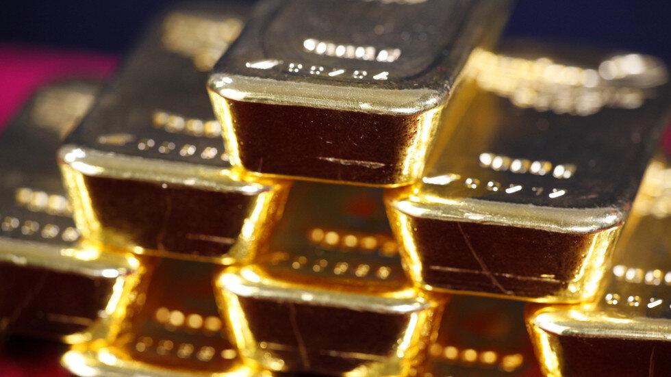 افت قیمت جهانی طلا