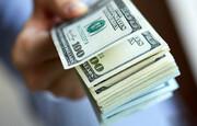 نوسان دلار در کانال ۲۴ هزار تومان
