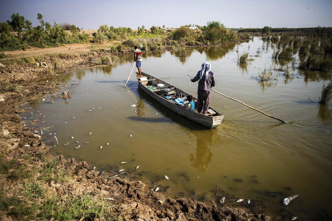 برگزاری نشست بررسی راهکارهای اضطراری حل مشکلات کشاورزان خوزستان
