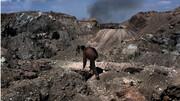 ذخایر سنگ آهن کشور ۱۷ سال دیگر به اتمام می رسد