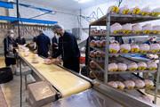 برنامههای وزارت جهاد برای کنترل بازار مرغ اعلام شد