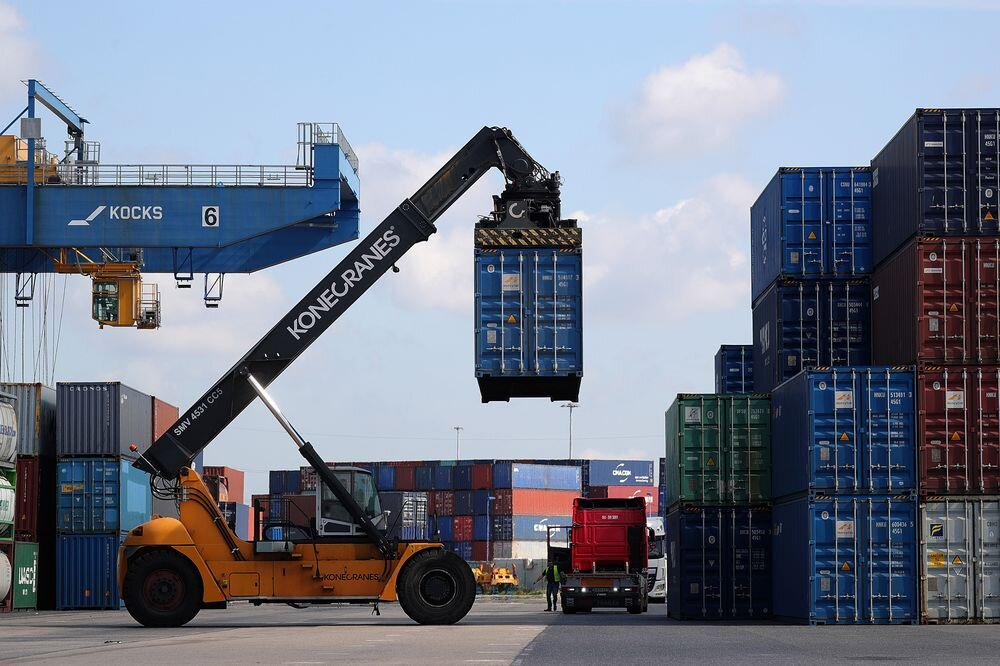 ۱۹ هزار میلیارد ریال تسهیلات توسعه صادرات غیرنفتی پرداخت شد