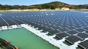 سهم نیروگاههای خورشیدی در تولید برق کشور