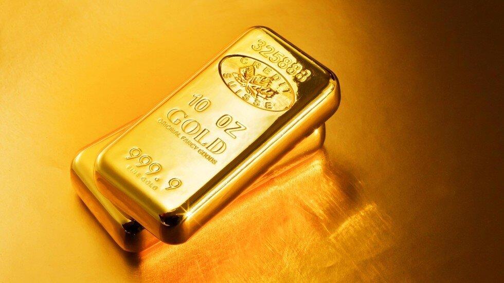 رشد ۱.۴ درصدی طلای جهانی در هفته ای که گذشت