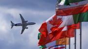 تکلیف قیمت بلیت هواپیما تا هفته آینده مشخص می شود