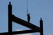 ۹۶ درصد کارگران امنیت شغلی ندارند