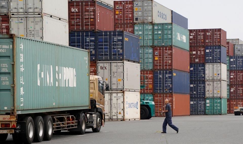 تراز تجاری ایران مثبت شد